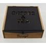 Kép 2/5 - teafilter tartó doboz