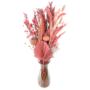 Kép 1/4 - szárazvirág csokor