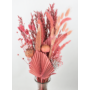 Kép 2/4 - szárazvirág csokor