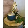 Kép 2/9 - karácsonyi dekoráció